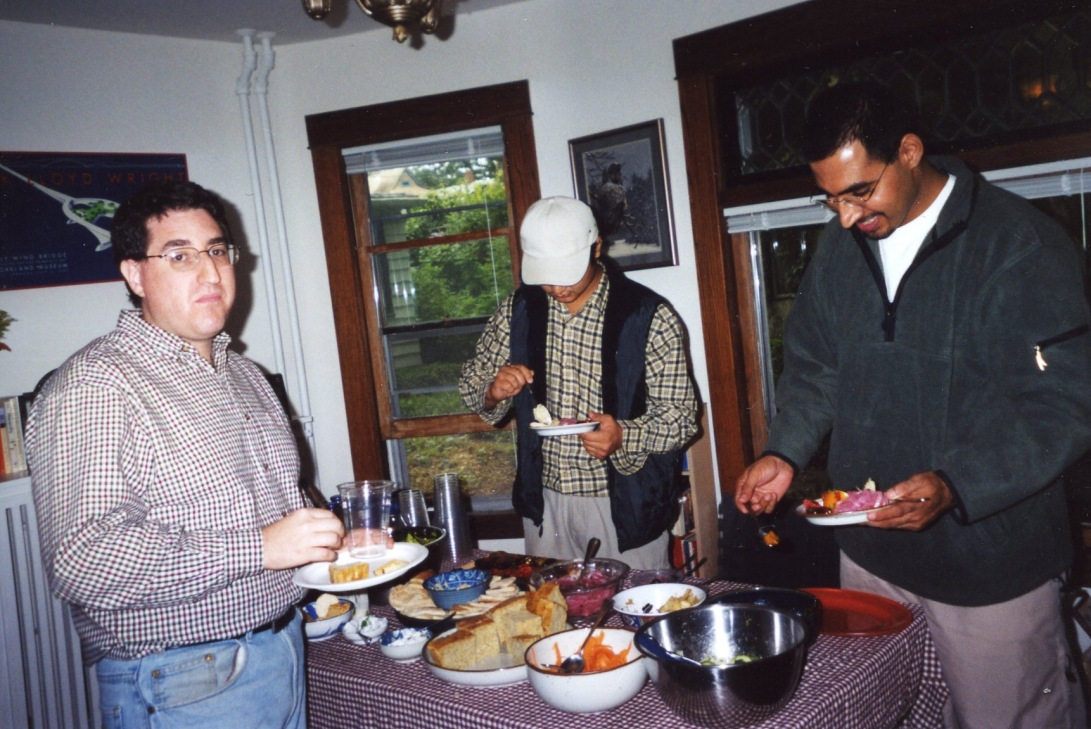 Party 2001007
