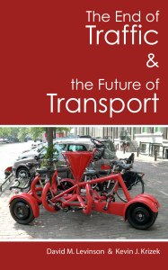 The End of Traffic and the Future of Transport
